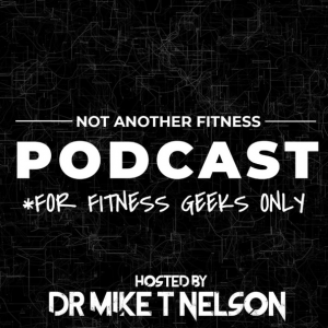 Not another fitness podcast for fitness geeks only