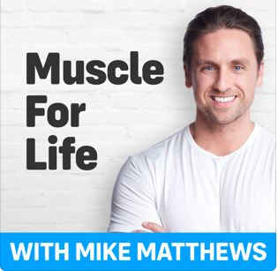 Muscle For Life Podcast Hrv To Improve Recovery Training Mike T Nelson