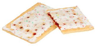 Pop-tart for nutrition periodization