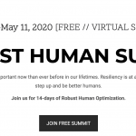 Robust Human Summit