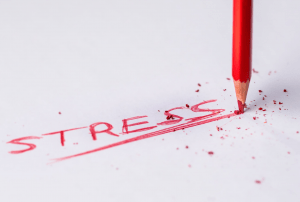control your response to stress