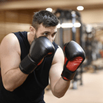fasted cardio boxing wars