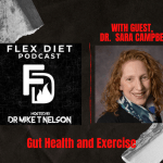 gut health and exercise