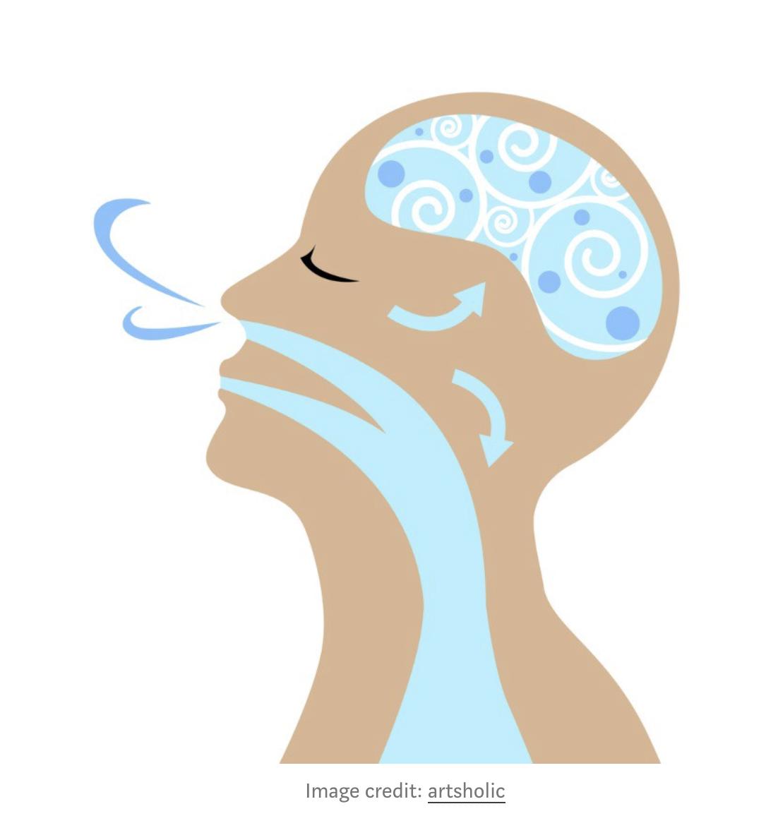 nasal breathing