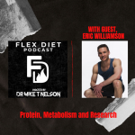 protein, metabolism and research