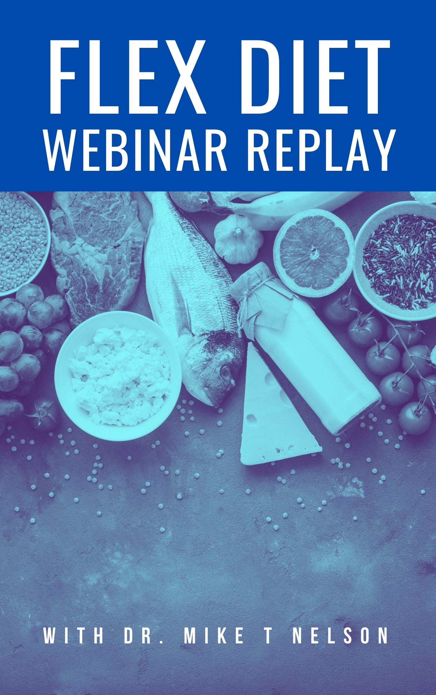 Flex Diet Webinar replay