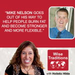 wise traditions podcast