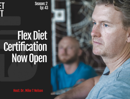 S2_EP_43_Flex Diet Certification Now Open