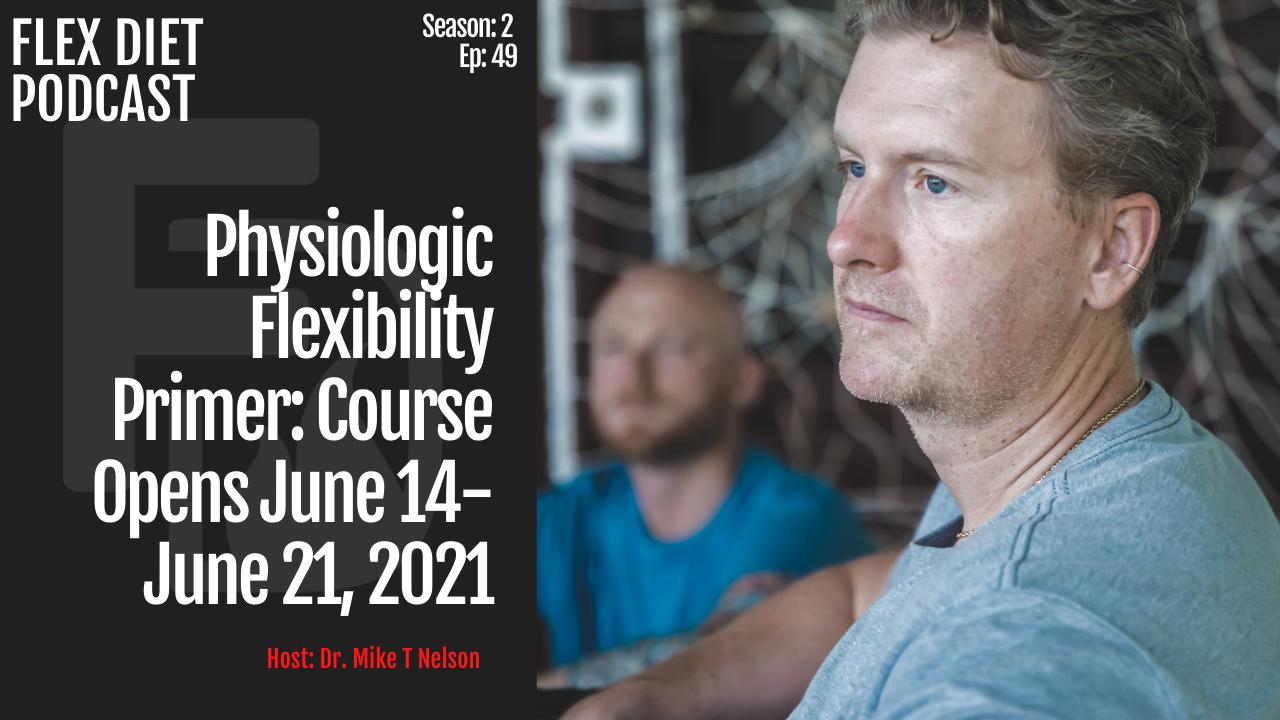 physiologic flexibility