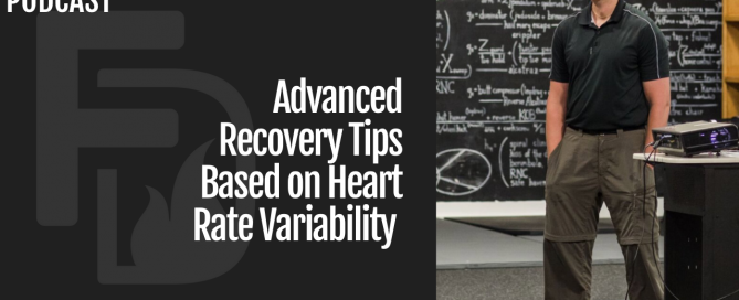 advanced recovery tips