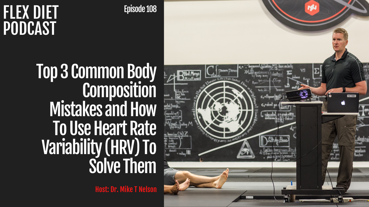 3 body composition mistakes