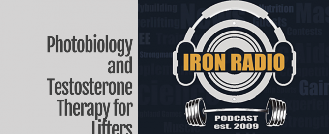 Iron Radio 620