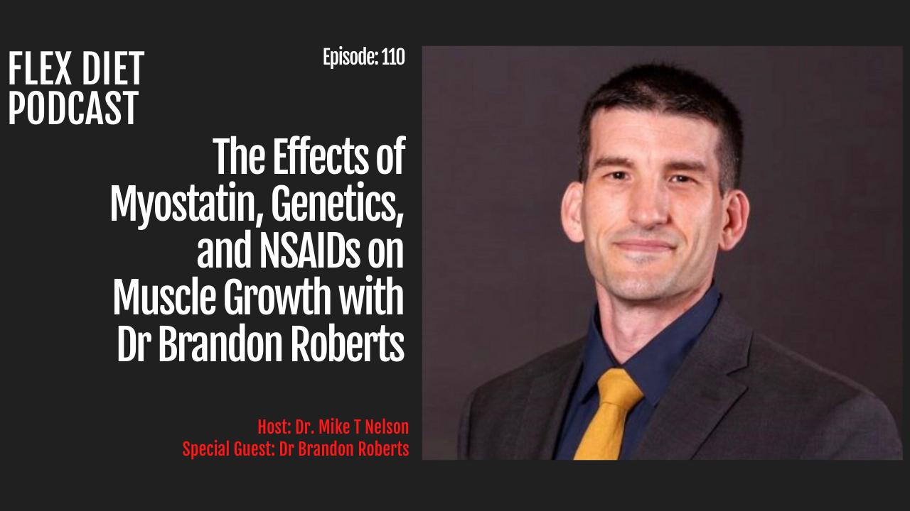 Dr Brandon Roberts