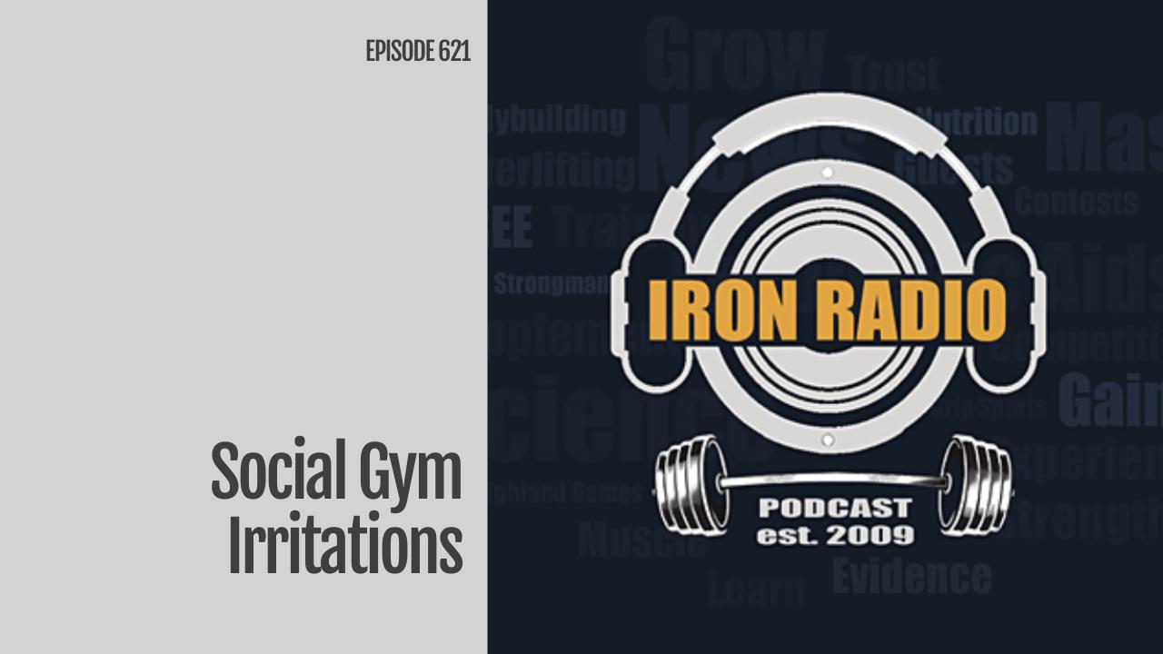 iron radio episode 621