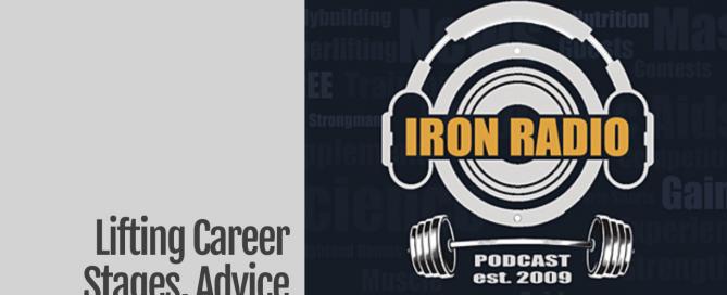 iron radio 623