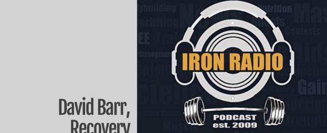 iron radio 626