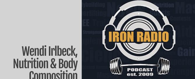 iron radio 627
