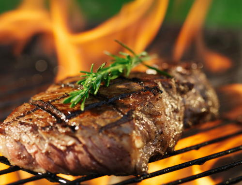What You Need to Know About Grilling Meat and Carcinogens